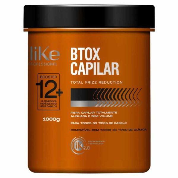 Btox Capilar iLike 1kg