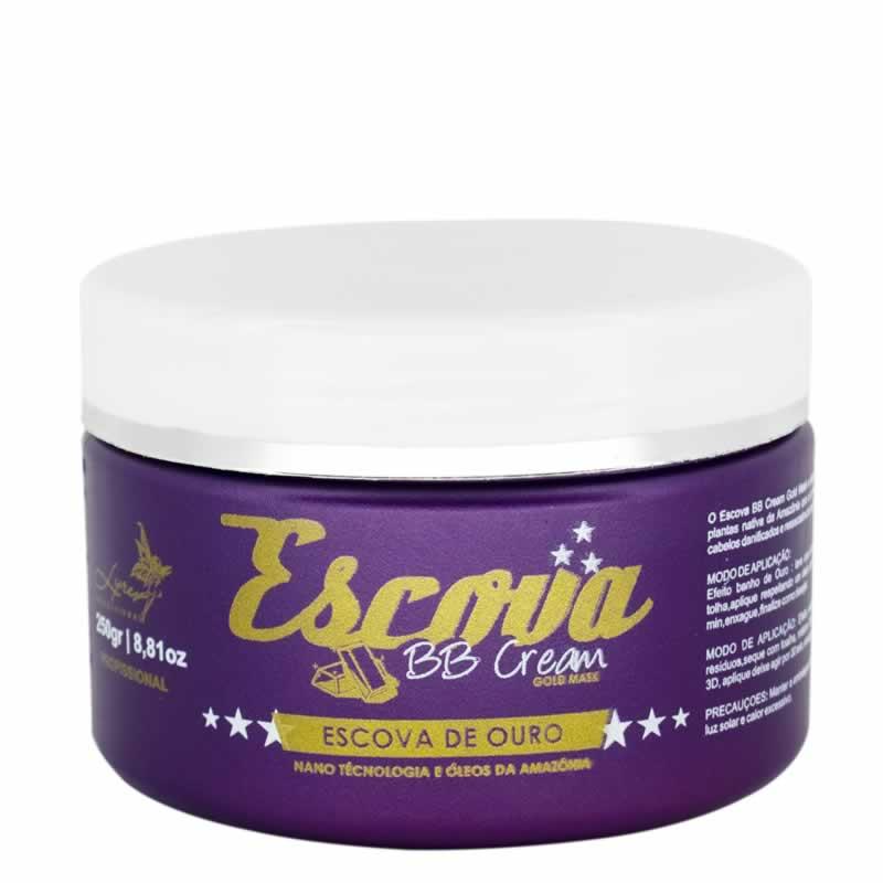 Escova de Ouro BB Cream Lyre 250g