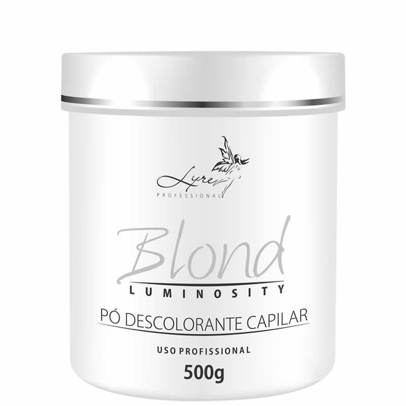 Pó Descolorante Blond Luminosity Lyre 500g