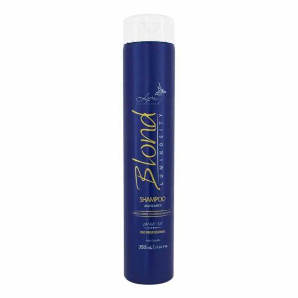Shampoo Blond Luminosity Lyre 350ml