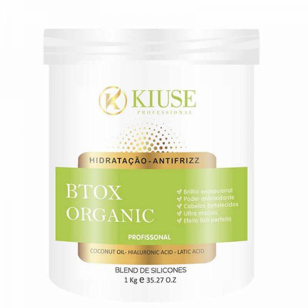 Kiuse Btox Organic 1kg